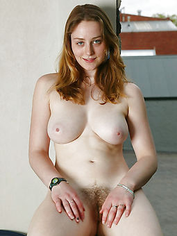 hairy natural milf pics