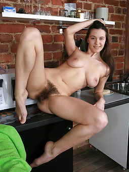 hairy hot milfs porno