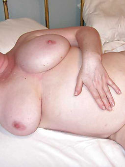 chubby hairy mature stripping