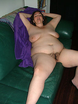 chubby hairy mature truth or happening pics