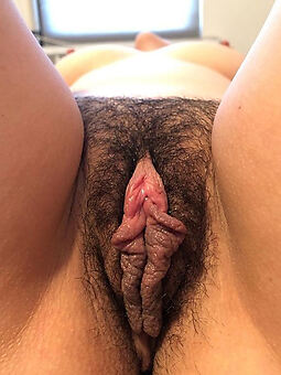 fresh close give hairy pussy levelling