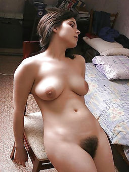 beautiful hairy sex girls