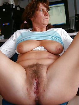 nude pictures of milf hairy granny